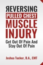 Reversing Pulled Chest Muscle ebook cover