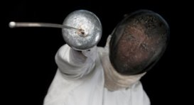 Fencing With Carpal Tunnel Syndrome