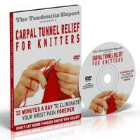how to make carpal tunnel stop hurting