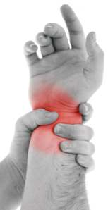 wrist tendonitis inflammation
